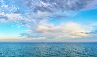 Zeeën en oceanen, één pot nat?