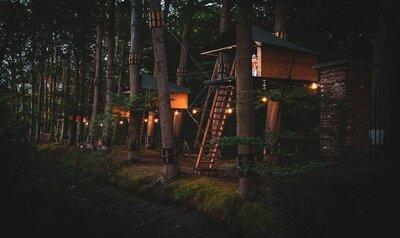 Staycation inspiration: 5 keer slapen in de Belgische natuur